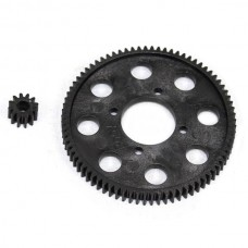 Gear Set for Booy FPV Camera Mount PTZ
