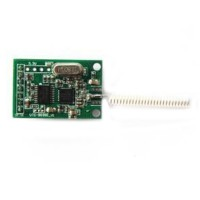 1pcs A7102C Wireless GPRS DTU Data Transmission Module with Loadedantenna
