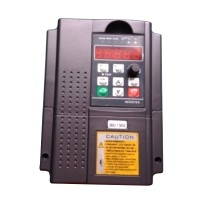 Digital Vector Control Frequency Inverter SL415EE 380V 0.75KW DSP Control System