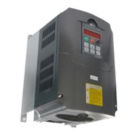 Digital Vector Control Frequency Inverter SL-455EE Three Phase 380V 5.5KW DSP Control System