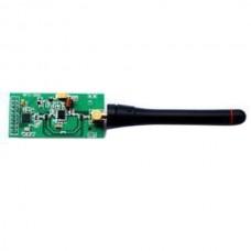 RFC-30H CC1100 Wireless Transmission Module 170 Channels TDMA-CDMA-FDMA -100dBm