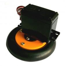 DS04-NFC 38g 360 Degree Servo + Tyre Set for DIY Smart Robot Car