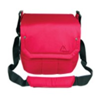 Aerfeis / Aerfeisi NB-0033 Ultra-light Waterproof Shoulder Camera Bag for SLR Camera Red