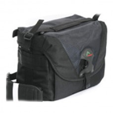 Aerfeis NB-0142 Canvas DSLR Durable Photography Camcorder Camera Carry Bag
