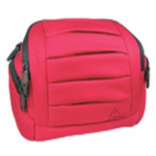NB-0022 Red Cheap Price High-Qulaity Black DSLR Camera Bag Case for Canon Nikon
