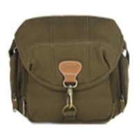 Aerfeis NB-9962 Canvas DSLR Durable Photography Camcorder Camera Carry Bag