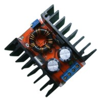 DC-DC 150W 10-32V to 12-35V Mobile Power Supply Boost /step-up Module For laptop