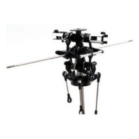 SKYA250 Metal Main Rotor Head Assembly 250SL-001 for RC Helicopter