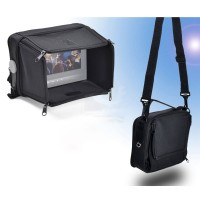 Multifunctional Bag Sunhood Sunshade for 7 inch LCD HDMI Monitor Cover