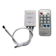 CL-1213IR LED Controller IR LED Controller for Single Color Strip and Panel LED