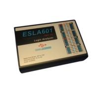 ESLA601 V3 34 Channel Logic Analyzer 500Mhz Compatible with LA1034 I2C+SPI+RS232