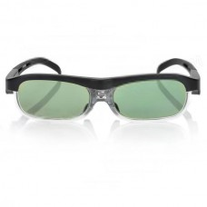 3D Active Shutter Cool Glasses for DLP-Link Ready Projector