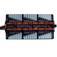 FMA Multi-Port Safe Parallel Adapter for JST-XH & T-Plug