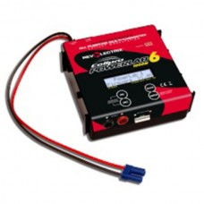 Cellpro PowerLab 6 1000W Charger CPL6-Combo for RC Helicopters Airplane