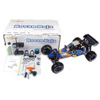 Rovan Baja RB260 26CC 5B Engine with GT3B LCD Remote Gasoline Remote Control Vehicle