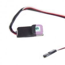 5HZ 38400bps OSD GPS Module for FPV System