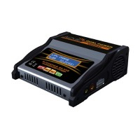 ACME 100-240V Input 1-6S 6A Dual Power Multifunction Charger / Discharger / V680AC