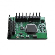 I2C to UART GPS Converter Board for MWC Flight Control Board GPS Navigation Board