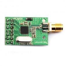 NRF905 RF 915M Wireless Transceiver Module 170 Channels -100dBm 10mW SPI IDP