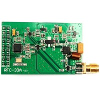 RFC-33A 2000m 33dbm Wireless Communication Module -100dBm Sensitivity