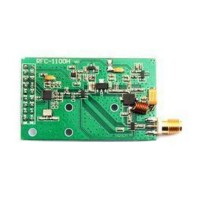RFC-1100H 2000mw 433MHz Wireless Transmission Telemetry Module +33dB 2000-3000M