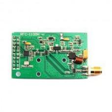 RFC-1100H 2000mw CC1100 Wireless Transmission Telemetry Module -110dBm 2000-3000M