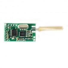 SX1212/APC240 Wireless Telemetry Module Low Power Consumption