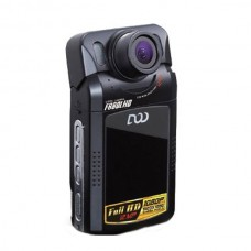DOD F880LHD1080P Dash Board Camera Car DVR Black Box Video Recorder