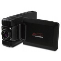 DOD S1 720P IR Dash Board Camera Car Cam DVR Video Recorder 8XZoom
