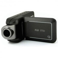 "DOD HD 720p 30fps Car DVR 2.4""  TFT LCD Screen Camcorder with Night Vision"