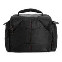 Genuine Aerfeisi NB-0122 Carrying Bag Camera Bags Camera Package for Canon Nikon-Black