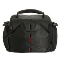 Genuine Aerfeisi NB - 0123 Camera Bag Carrying Pouch for Canon Nikon
