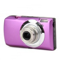 DC-810 16MP Digital Camera with 3 inch TFT 5x Optical Zoom