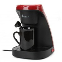 Ibelieve CM6620 400W 240mL Drip Coffee / Tea Maker Machine