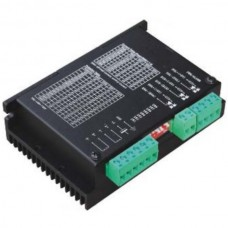 M542H CNC Stepper Driver Board For CNC Laser Cutters DIY 20V-100V DC 1.0-4.5A