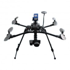 ZERO-Steadi470 Quadcopter Aerial Photography System Wind-Resistance Set