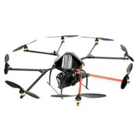 MK Basisset Okto FlightCtrl ME Creative Quad Multi-Rotor Copter RTF Kit