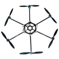 MH80 MMC10 Flight Control ATF Hexcopter Multi-Rotor RTF Kit