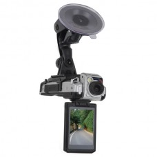 F900 2.5'' TFT Camera 1080P Car DVR Cam Recorder Camcorder Motion Detector