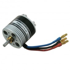 DualSky Xmotor Series XM4250CA-7 720KV Outrunner Brushless Motor for RC Quadcopter