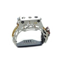 Photohigher Micro AV130 Professional FPV Camera Mount PTZ Support 550D