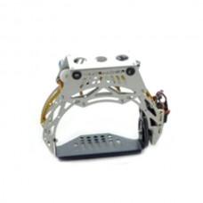 Photohigher Micro AV130 Professional FPV Camera Mount PTZ Support 550D