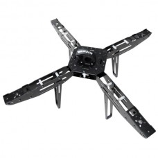 Famous-M450FPV Glass Fiber Version Quad Multi-Rotor Copter Aircraft Wheelbase