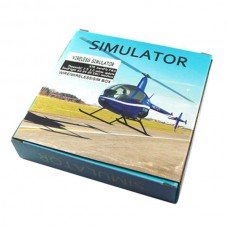 9 in 1 Wireless Flying Simulator G5/G4/G3.5/G3/ Phoenix 3.0/XTR/FMS/AEROFLY