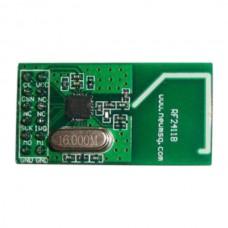 RF2411B NRF2411 2.4G Wireless Telemetry Module