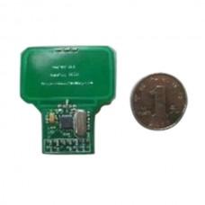 433M NRF905B Wireless Transceiver Module RF905B Wireless PCB Antenna