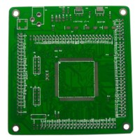 PCB Board for EP2C8 FPGA Core Board EP2C5 Development Board
