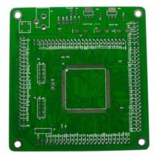 PCB Board for EP2C8 FPGA Core Board EP2C5 Development Board
