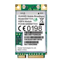 HuaWei EM770 EM770W 3G WWAN Module