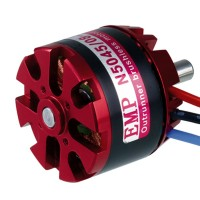 EMP Series N5065/05 High Efficiency 410KV 3-8S Outrunner Brushless Motor for RC